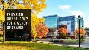 Fall Facilities Summit Report